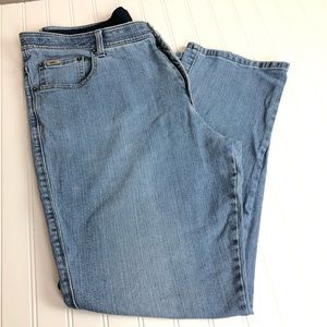 Lee Comfort Stretch Waistband Jeans